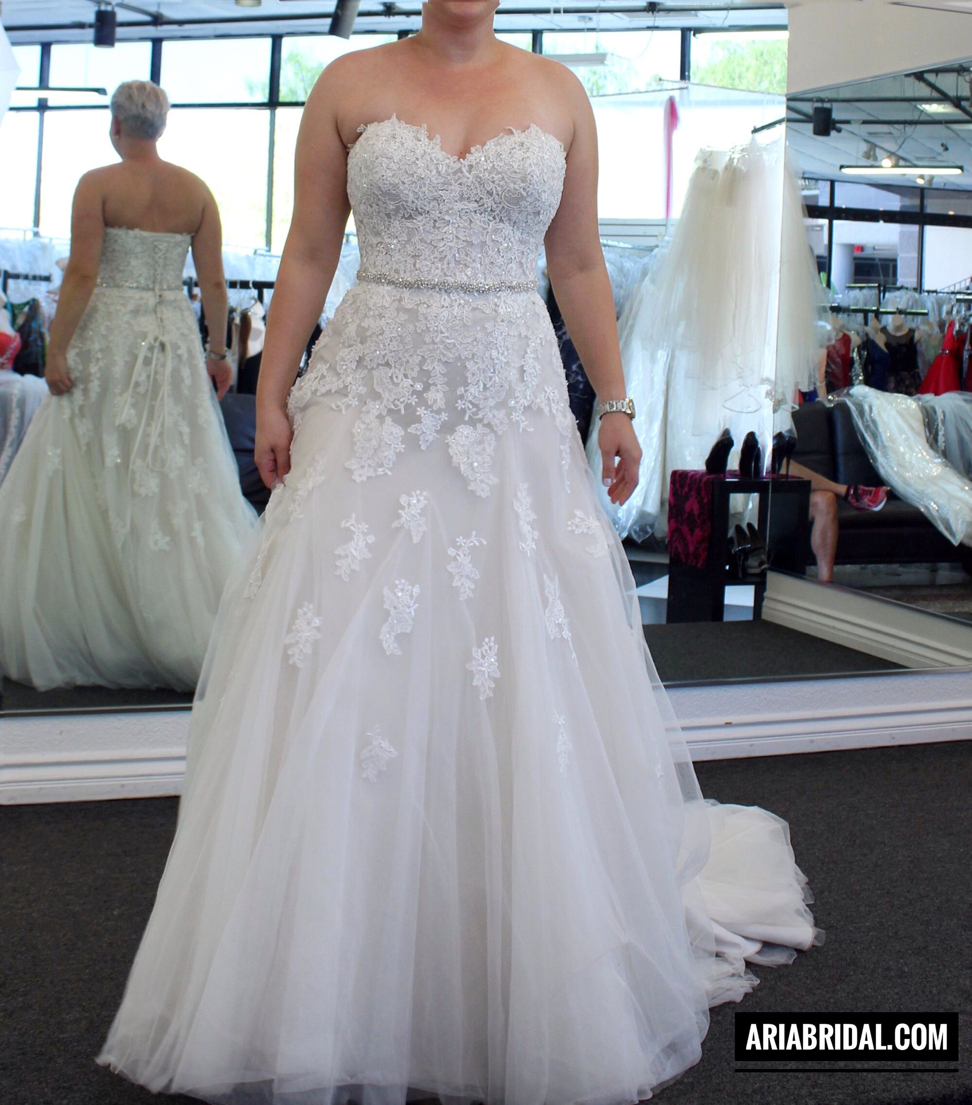 Bridal Gowns in California