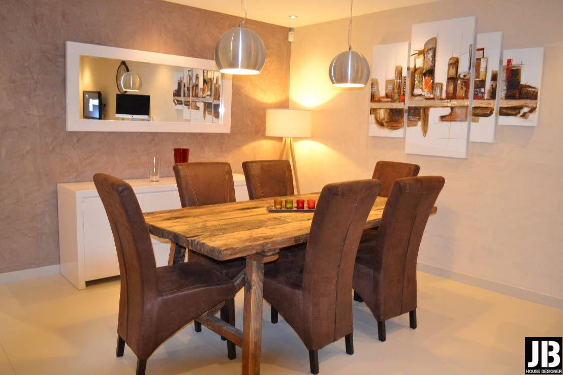 Comedores 10 dise os minimalistas y modernos techo for Diseno comedores modernos