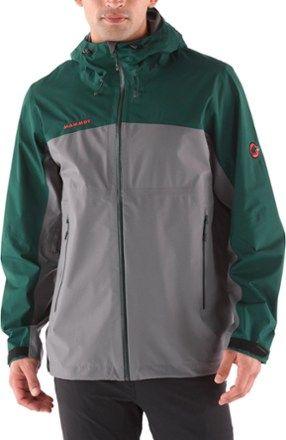 e2da83bc0 Wenaha Rain Jacket - Men's | *Outerwear > Coats & Jackets* | Mens ...