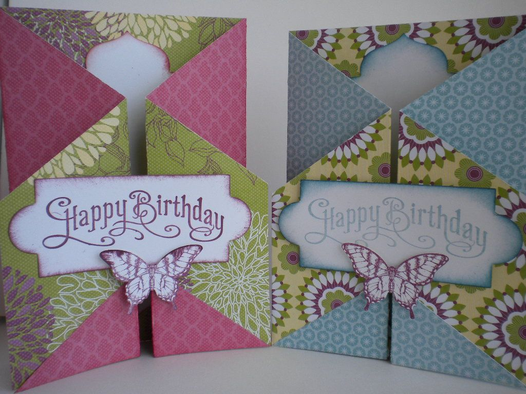 Stamping joy the double gate fold card tutorial tutorials stamping joy the double gate fold card tutorial m4hsunfo
