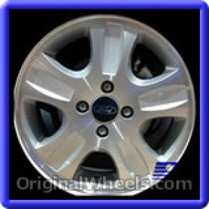 Oem Ford Focus Wheels Stock Used Factory Rims Ford Focus 2006 Ford Focus 2005 Ford Focus 2007