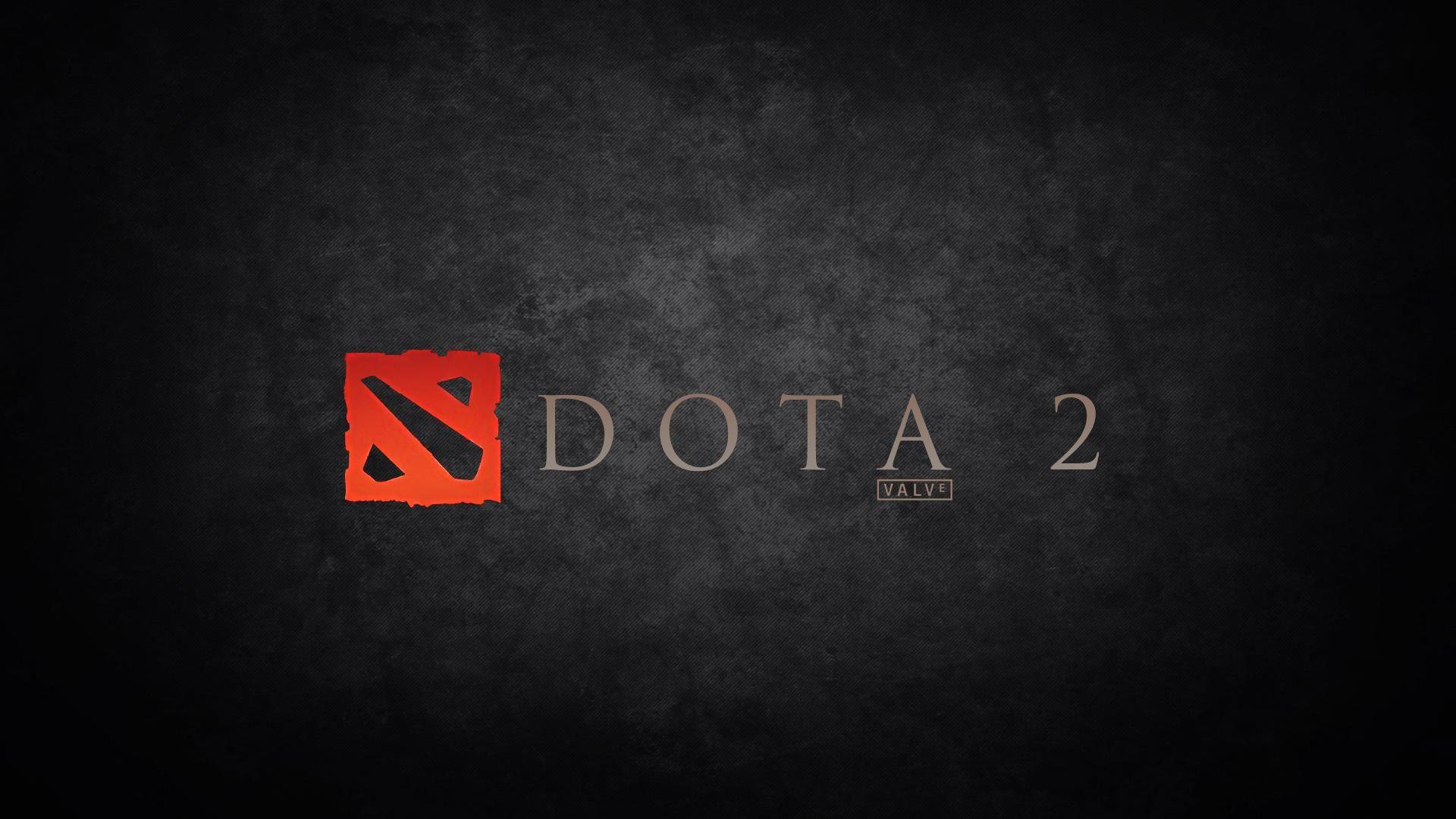 Dota 2 Logo Wallpaper Full Hd Dota 2 Logo Dota 2 Logos