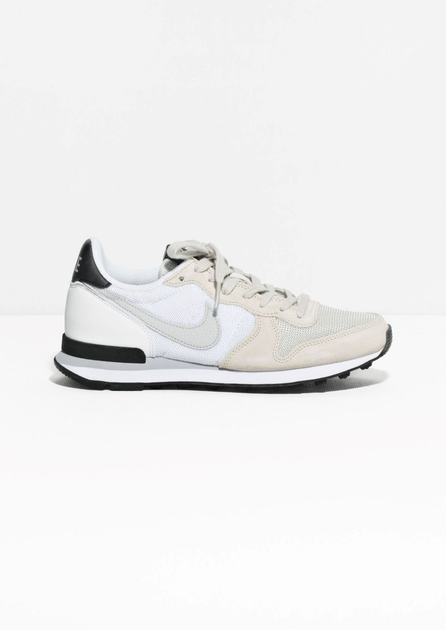Nike Internationalist Blanc Nike Nike Nike internationalist, Air max and 7c6826