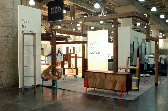 ... Contemporary Furniture Fair, North Americau0027s Platform For Global  Design, Will Map The Newest Frontier Of Whatu0027s Best And Whatu0027s Next At New  York Cityu201d