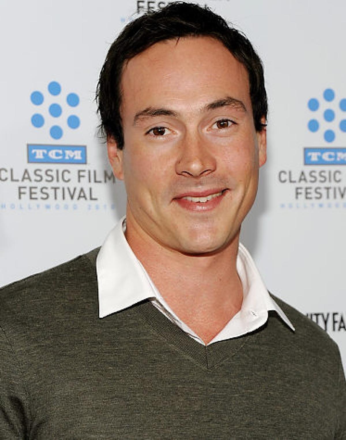 American actor Chris Klein 98