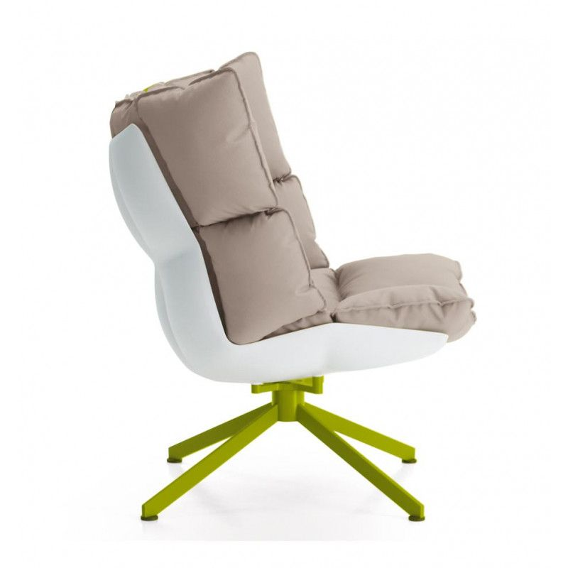 designer sessel husk indoor outdoor, b&b italia husk outdoor loungesessel 80 cm   b&b italia   pinterest, Möbel ideen
