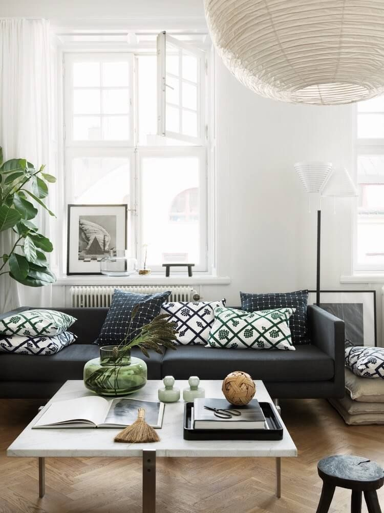 Design My Living Room Online: My 7 Favourite Scandi Interior And Decor Online Shops