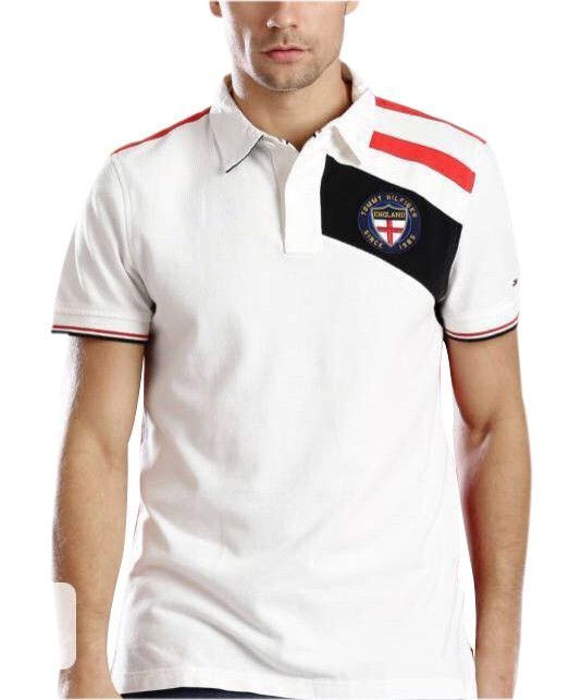 Tommy Hilfiger Country Custom-Fit Polo