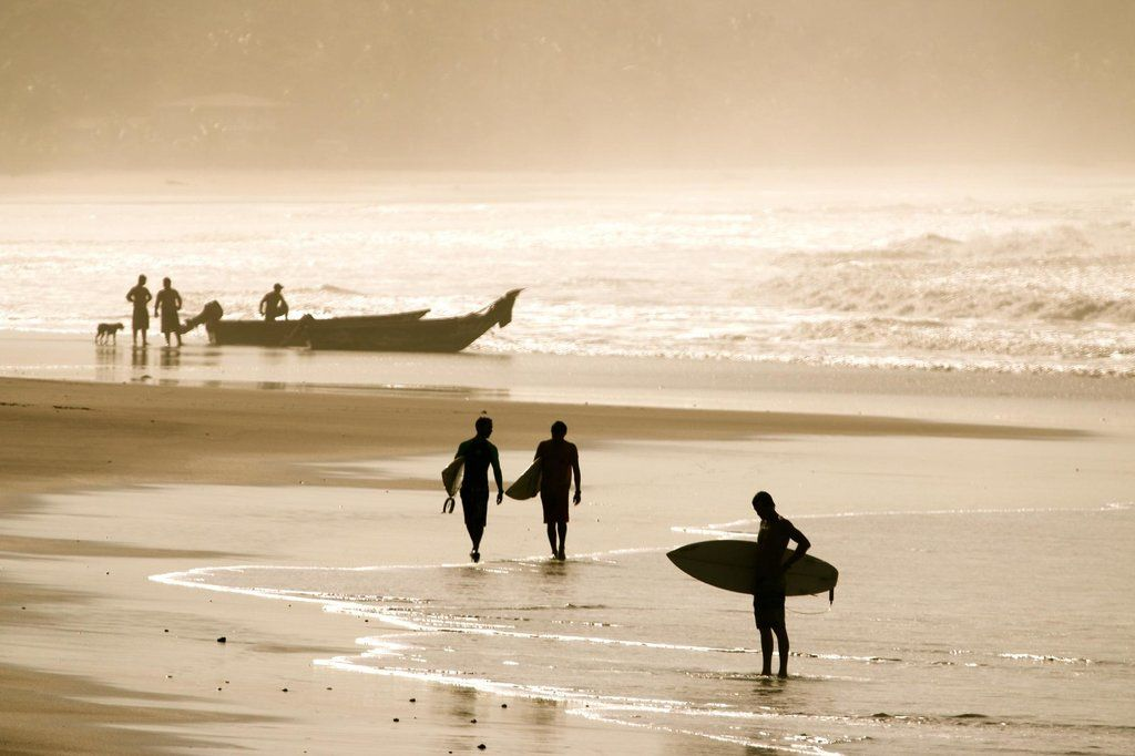 School Of The World Surf Camp Costa Rica Jaco Hostel Reviews