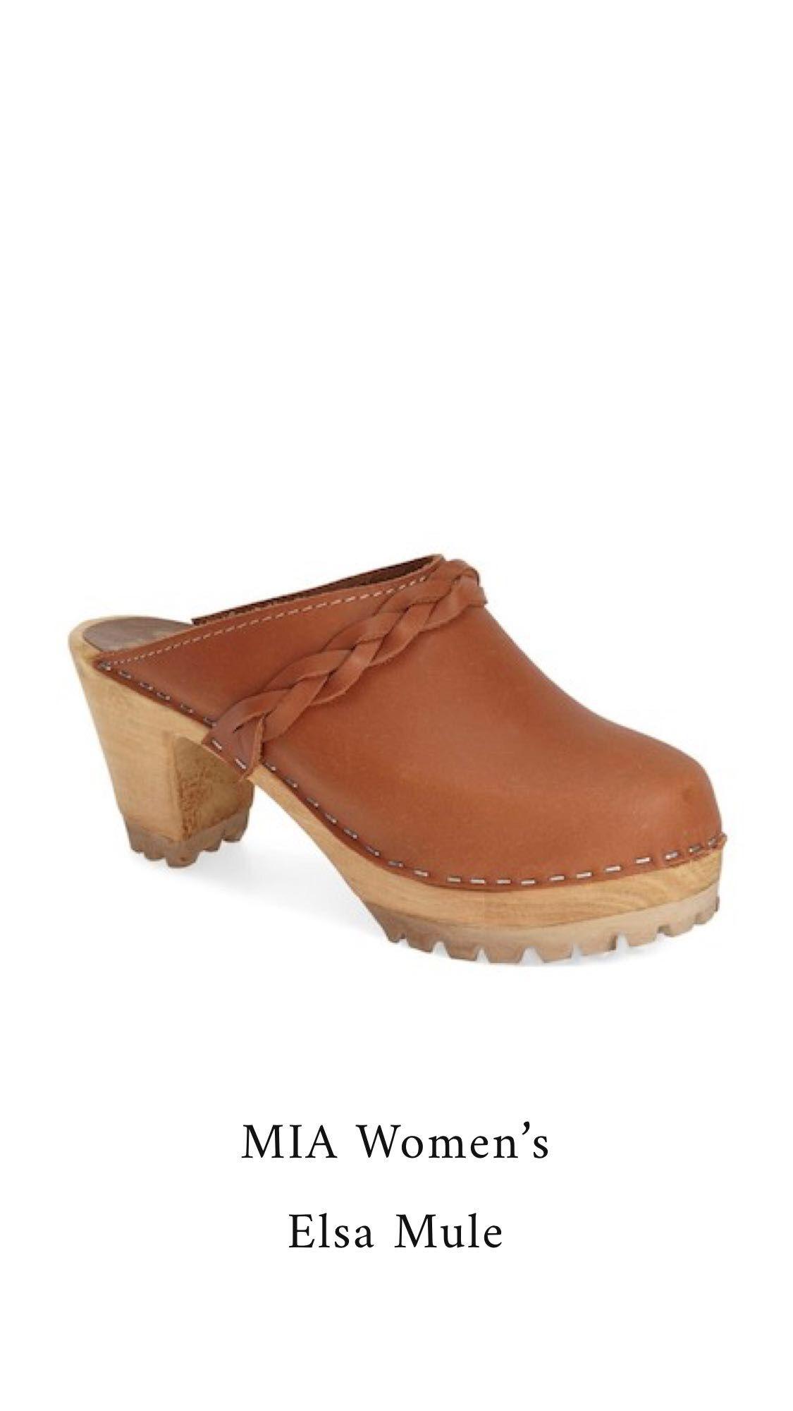 MIA Women's Elsa Mule #KennethCole #Mules #Shoes #Summer