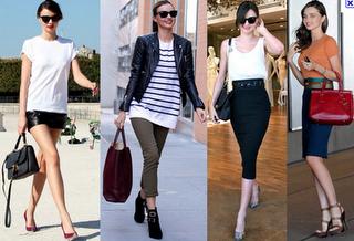 love how Miranda Kerr dresses.