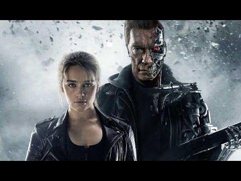 O Exterminador Do Futuro Genesis Assistir Filme Completo Dublado Em Exterminador Do Futuro Filmes Completos Exterminador
