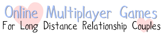 Multiplayer Games For Couples Long Distance