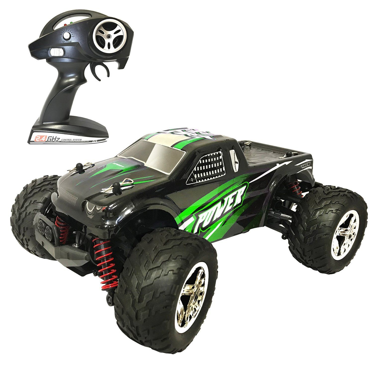 HomeXin RC Car 120 4WD High Speed Off Road