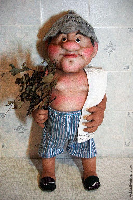 Кукла талисман своими руками фото 997