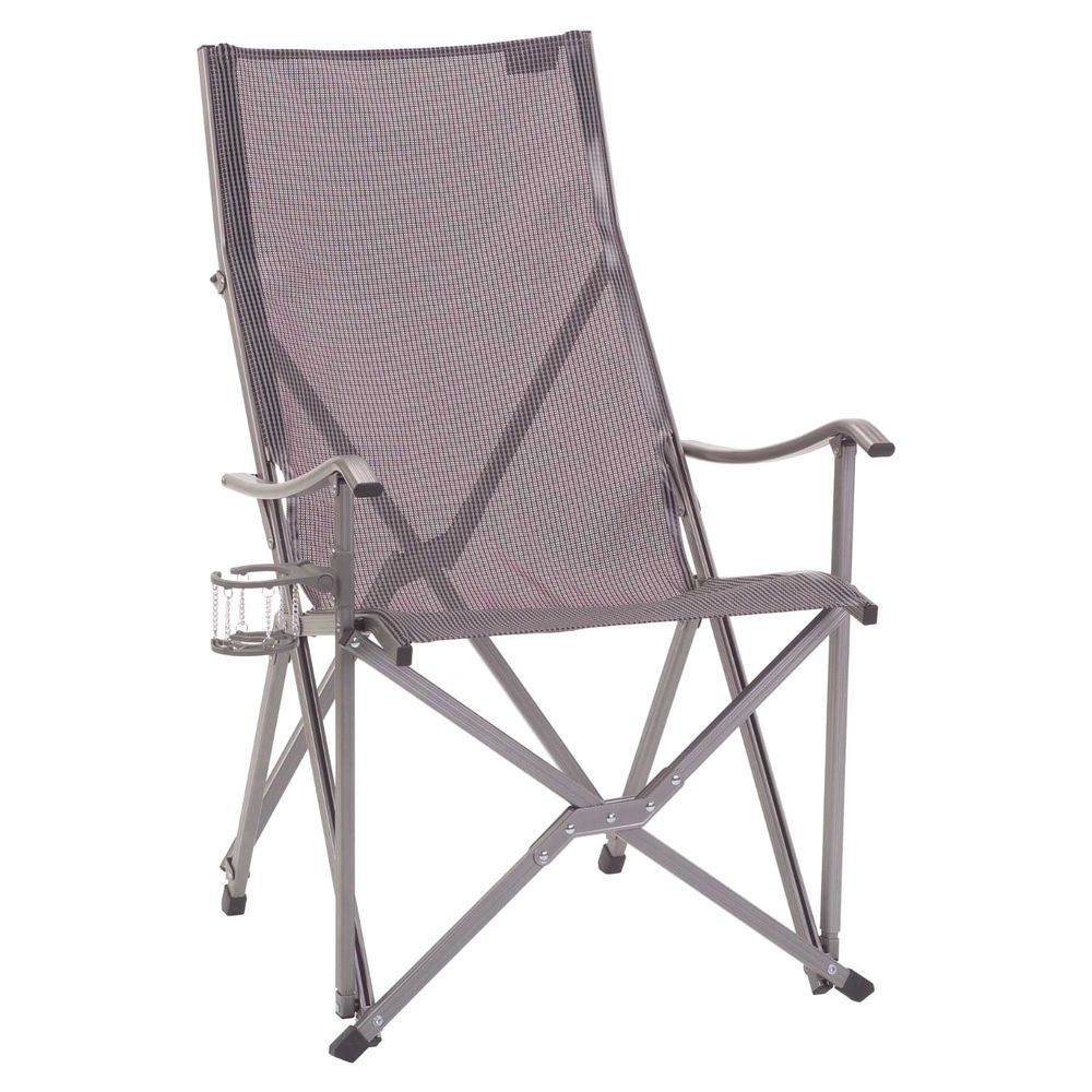 Coleman Folding Chair Sling Portable Outdoor Camping