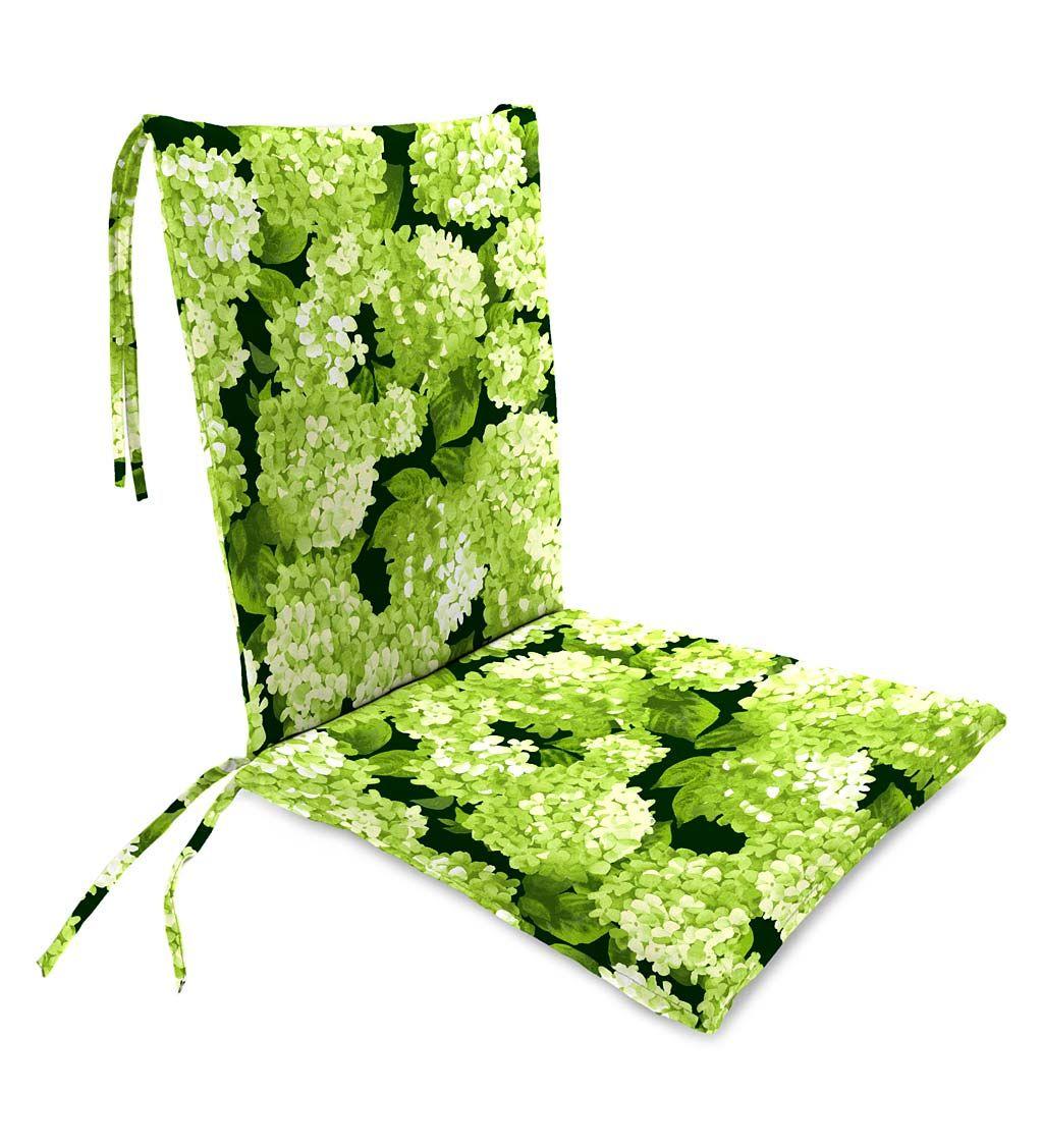 Classic Rocking Chair Cushions Plow Rocking chair