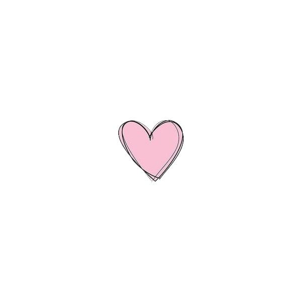 I Don T Know Transparent Png Gif Masterpost More Liked On Polyvore Featuring Fillers Transparent Hearts Fille Cool Doodles Doodles Heart Doodle