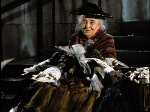 Image result for jane darwell in mary poppins