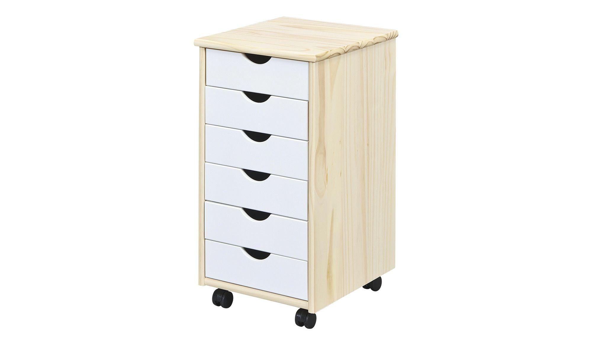 Rollcontainer Isere  Rollcontainer, Holzfarben und Haushaltsreiniger