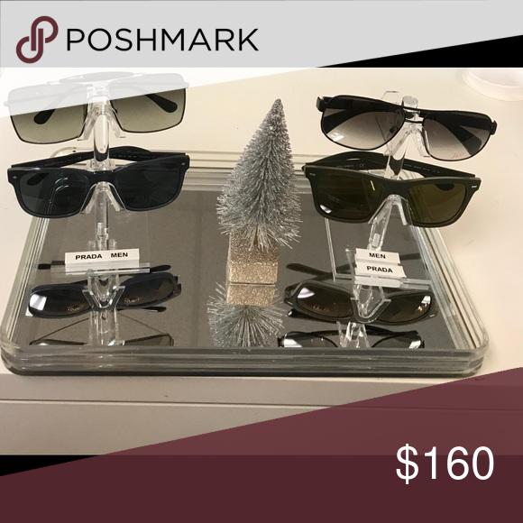 a326c2a2af9e Prada Sunglasses Original Men New brand with certificate the authentic  idade Accessories Sunglasses