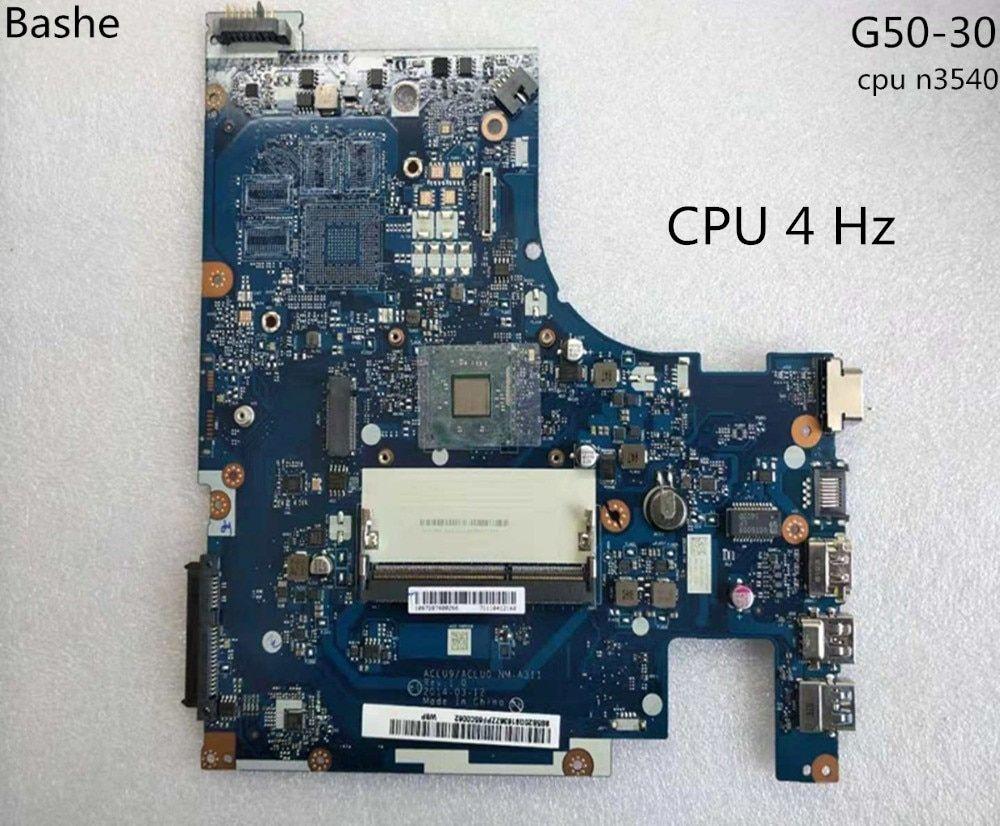 Nuevo Envio Gratis Aclu9 Aclu0 Nm A311 G50 30 Laptop Motherboard Tarjeta Madre Motherboard Laptop Motherboard Motherboard Lenovo Laptop