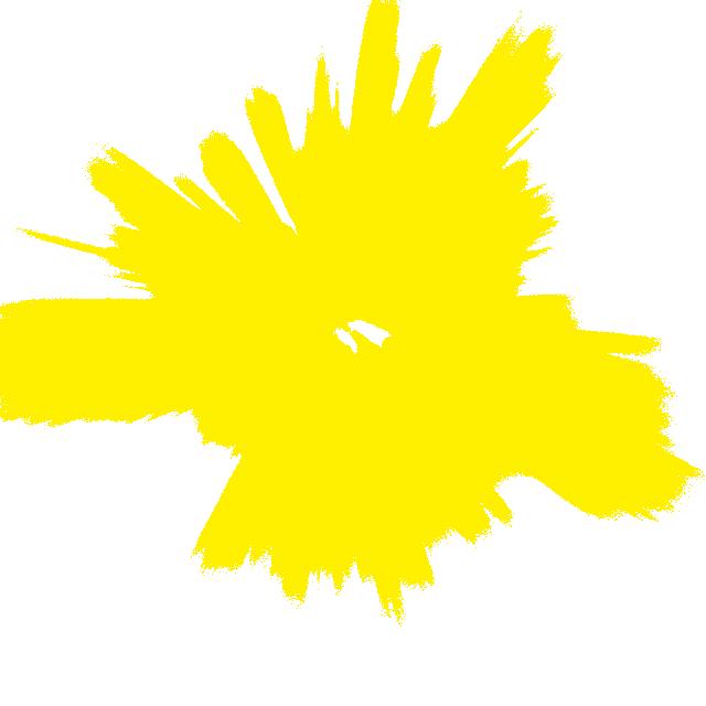 Yellow Sunlight Png Light Effect, Light Png For Picsart, Light Png