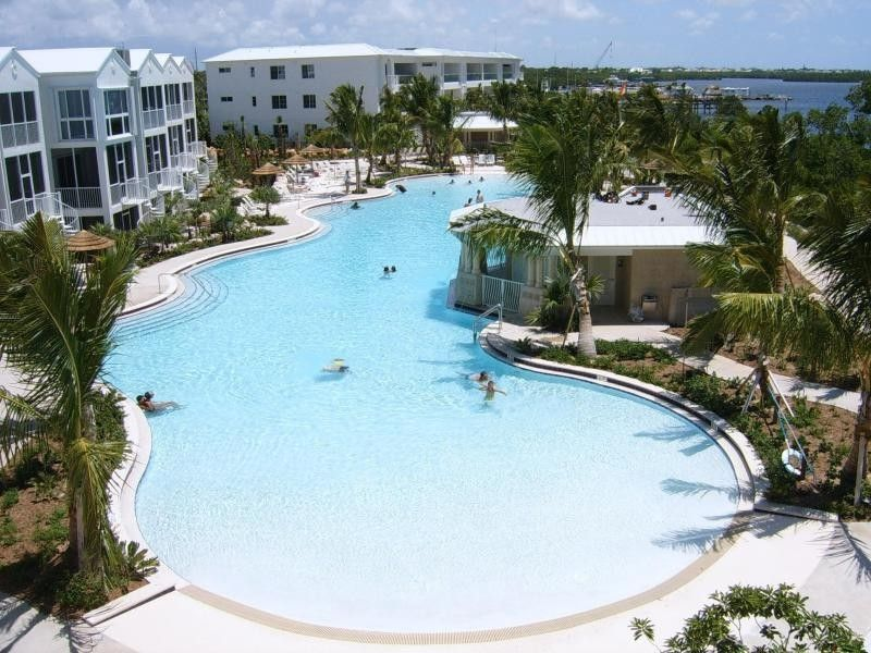 Key Largo Townhome Rental Mariner S Club Spectacular Lagoon Pool And Ocean View Homeaway Key Largo Luxury Vacation Rentals Vacation Rental