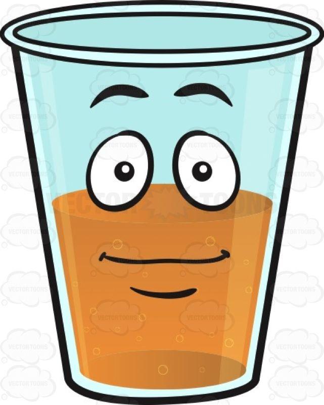 Character Glass Of Still Drink Emoji #beverage #brown #cafe #caffeine #coffee #coffeebean #coffeeshop #colddrink #cup #drink #emoji #emoticon #feelingfine #fine #glass #halfempty #halffull #java #narrowmouth #refreshment #smiley #smilies #stable #stagnant #transparent #twirl #wideeyes #vector #clipart #stock