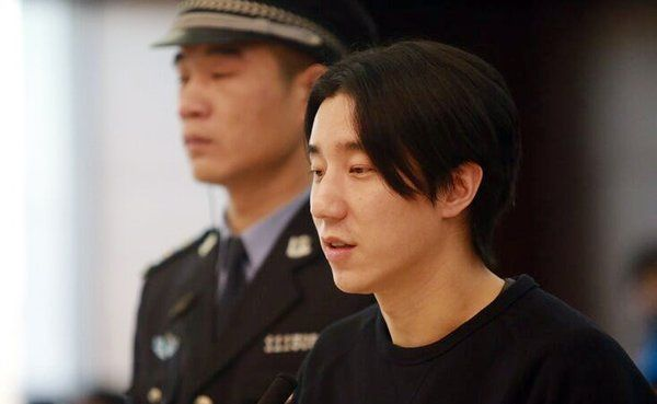 Despite a Crackdown, Use of Illegal Drugs in China Continues Unabated - NYTimes.comJaycee Chan, the son of Jackie Chan, was imprisoned for drug offenses. Credit Yan Naiyi/Agence France-Presse — Getty Images