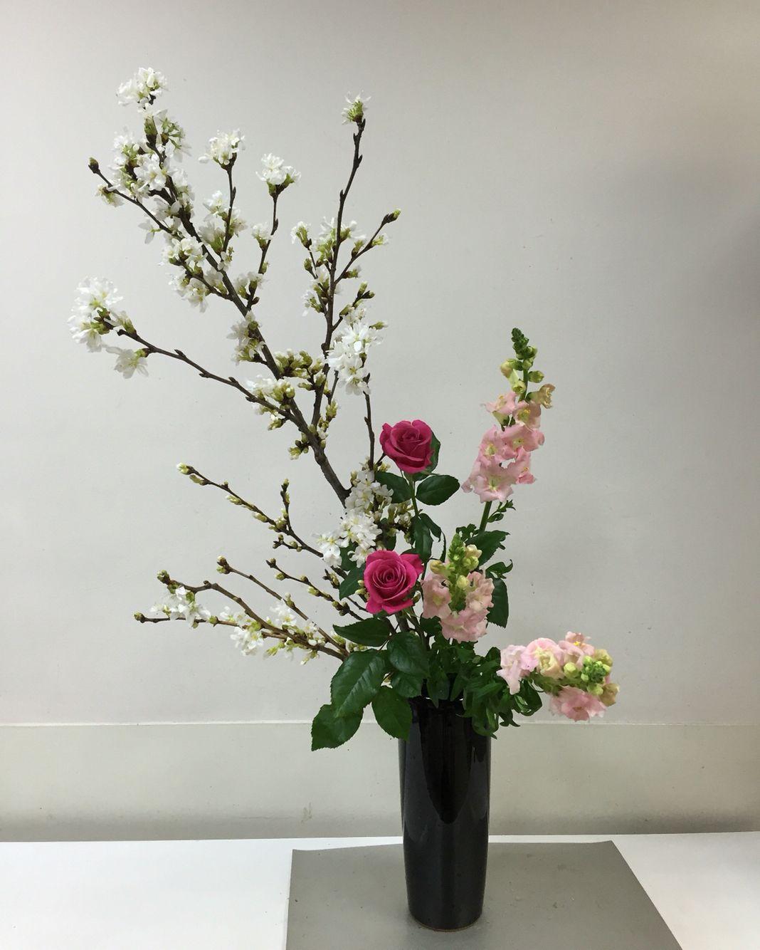 Ikebana Japan Japanese Flower Flowers My Favorite