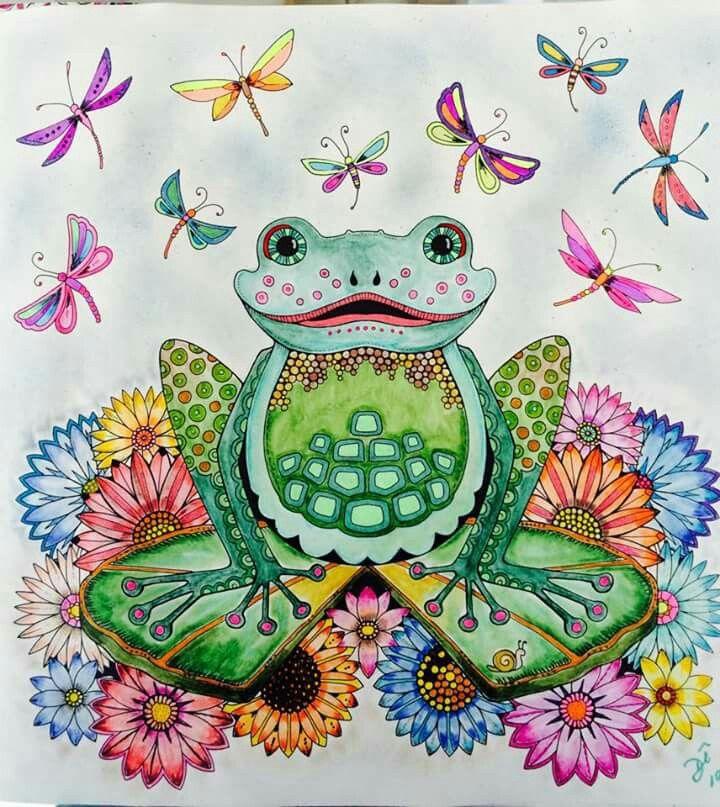 Inspiração (с изображениями) | Цветные карандаши