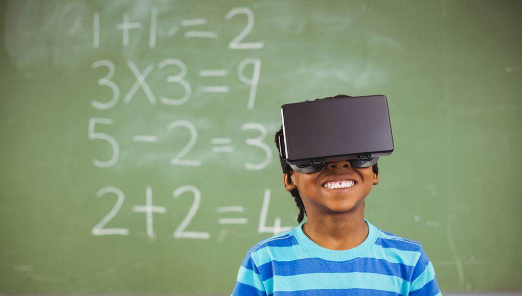 These seven educational virtual reality apps can provide