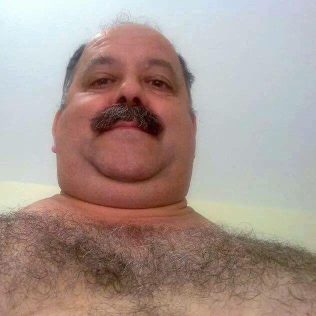 Fat Gay Man Mature