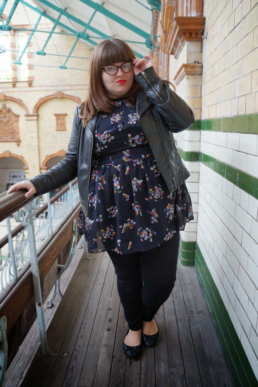 Victoria Baths.   Mode für mollige, Übergrößen mode und Mode