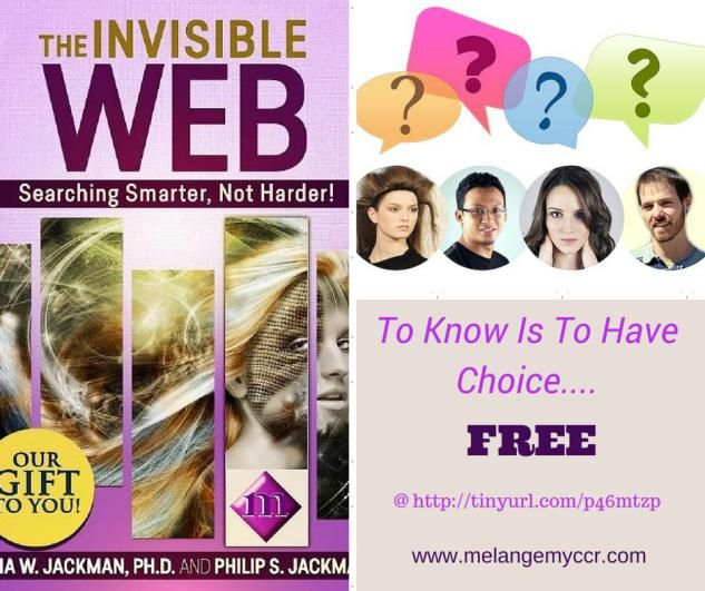 Study tips and strategies...Got your free copy yet? @melangemyccr