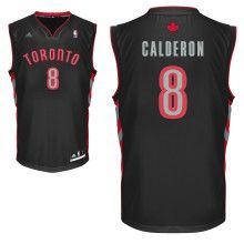 Chulisima la camiseta de Calderon!