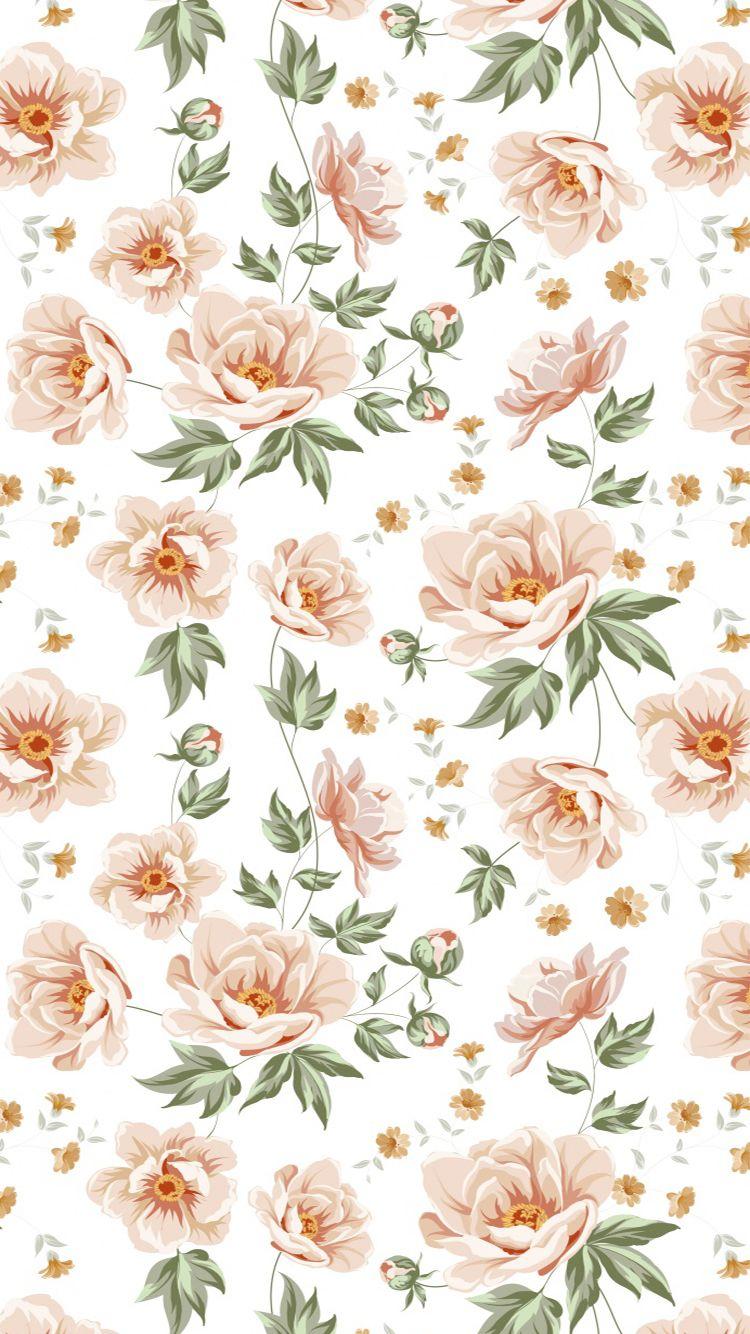 Pin De Ashlyn Parker Em Rosepaper Papel De Parede Estampa Floral Imagem Floral Papel De Parede De Outono