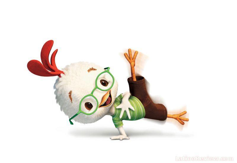 Disney Renders Imagenes De Dibujos Animados Sinonimos Y Antonimos Chicken Little