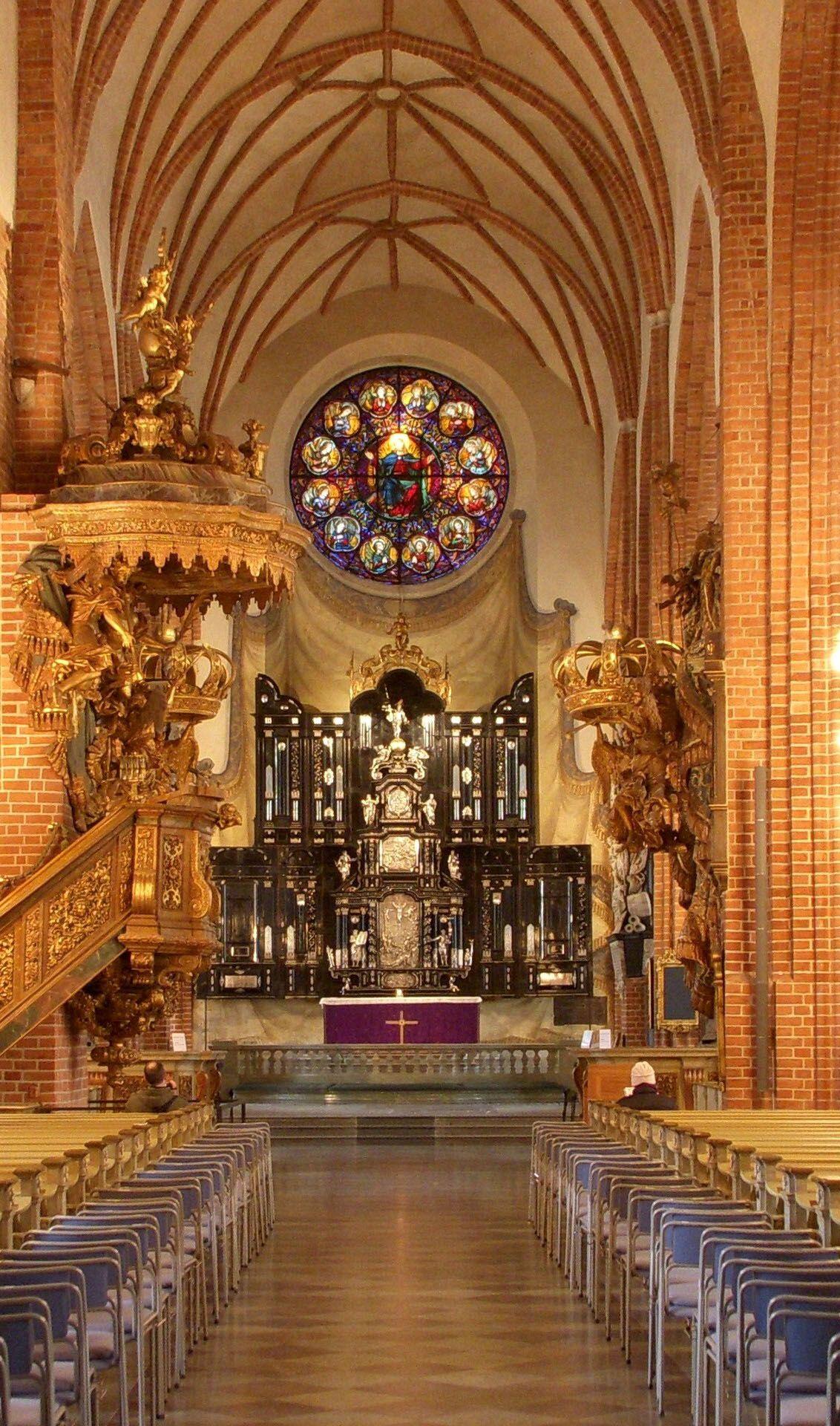 The Stockholm Cathedral (Storkyrkan) | Kingdom of sweden, Sacred places,  Stockholm sweden