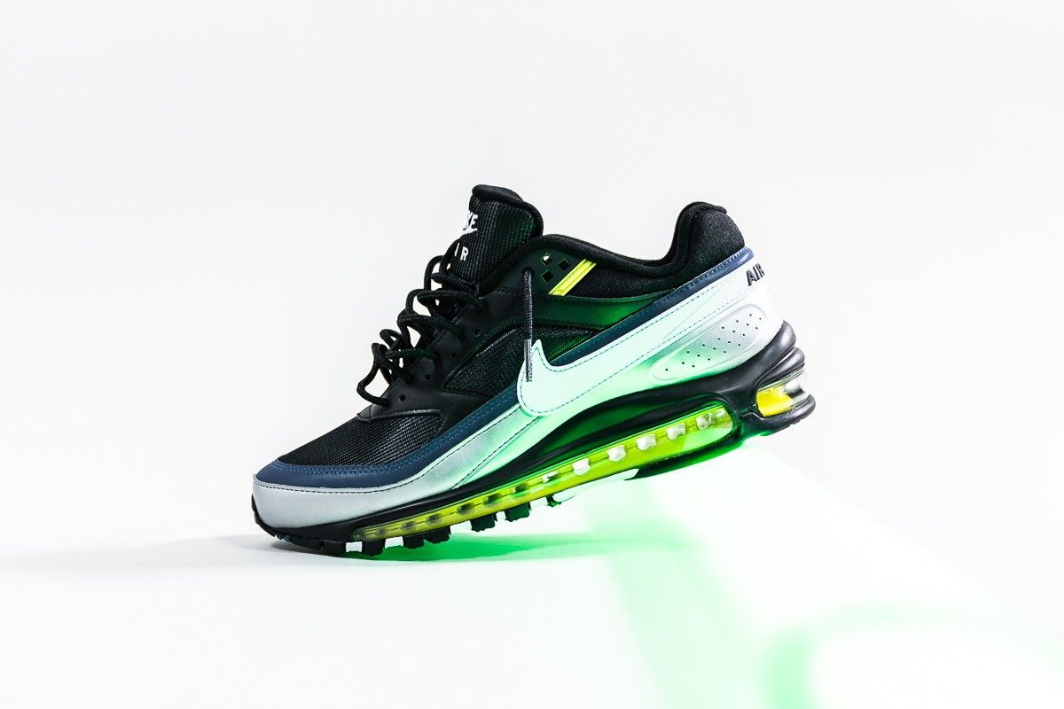 reputable site 18376 1d383 Nike Air Max 97 BW