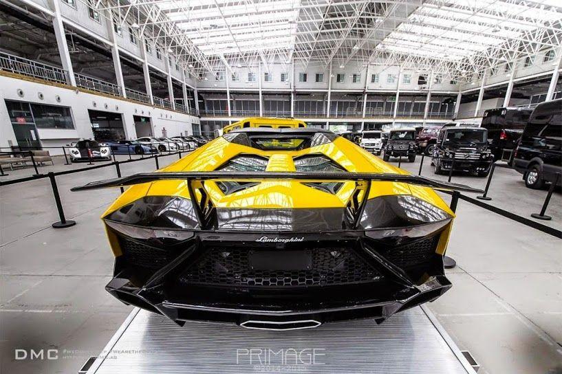 Superior Lamborghini