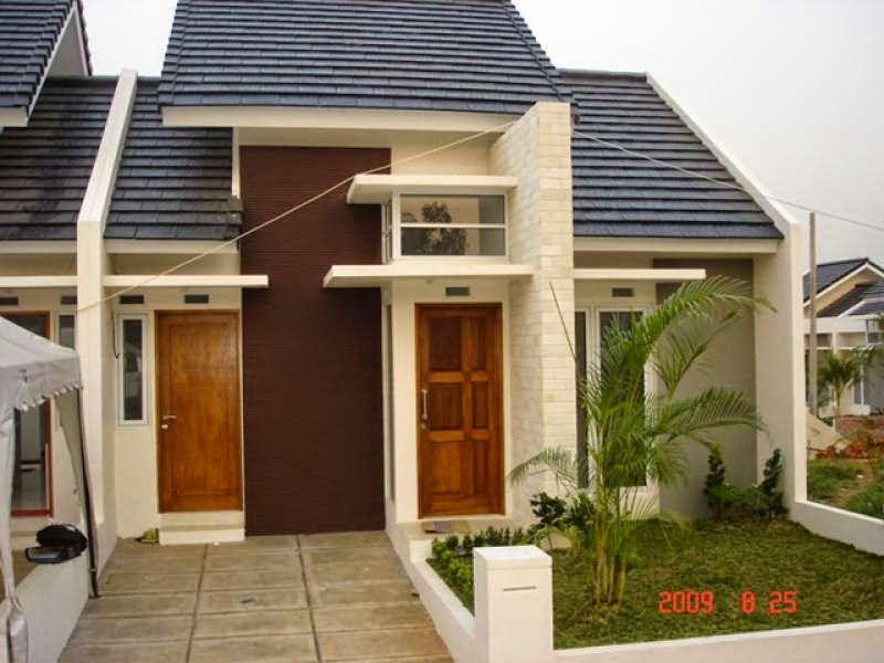 30 Desain Rumah Minimalis Type 45 Desainrumahnya Com Dekorasi Minimalis Rumah Minimalis Desain Rumah
