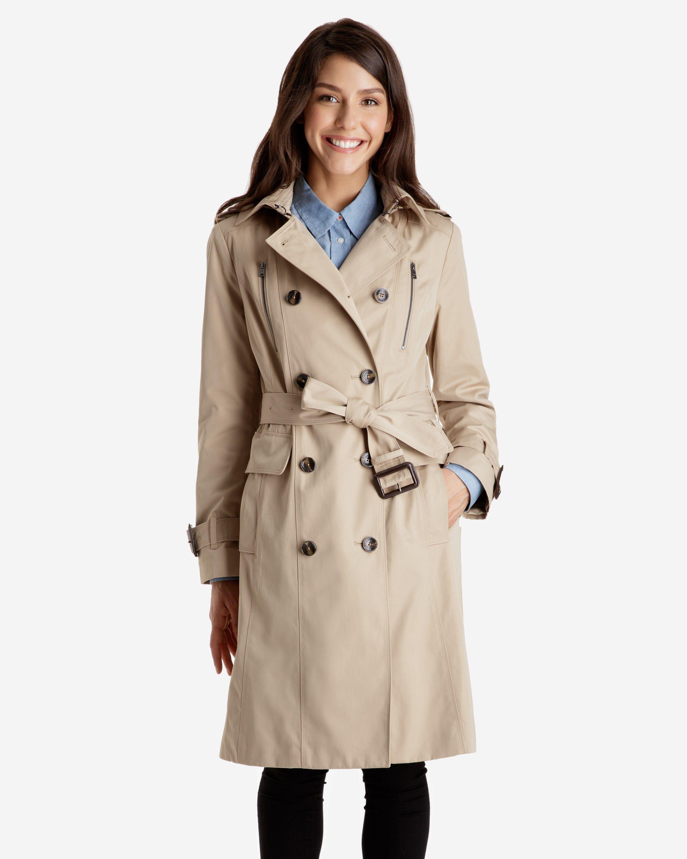 bb82aa84adee Harper Heritage Trench Coat for Women