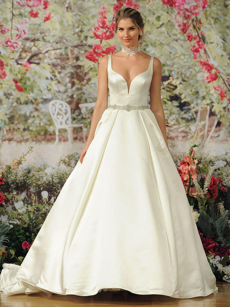 Sottero and midgley fall irresistible old hollywood glamour