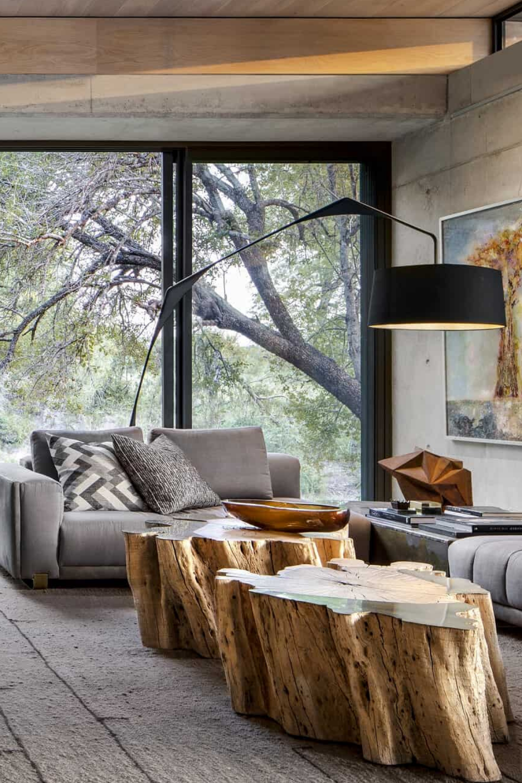 Cheetah Plains A Luxury Game Lodge By Arrcc Organic Interior Design Natural Interior Design Modern Lodge [ 1500 x 1000 Pixel ]