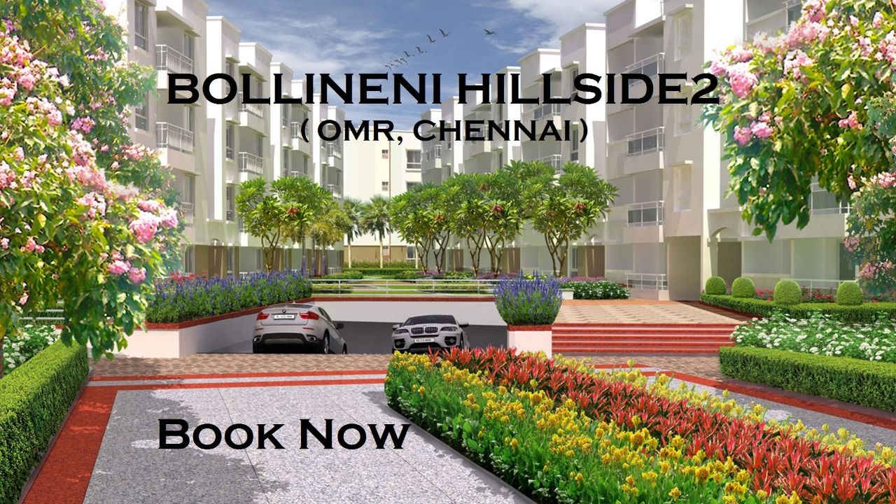 Bollineni Hillside 2 Luxurious 2 And 3 Bhk Flats With Modern Amenities Apartments For Sale Painted Staircases Luxury Apartments