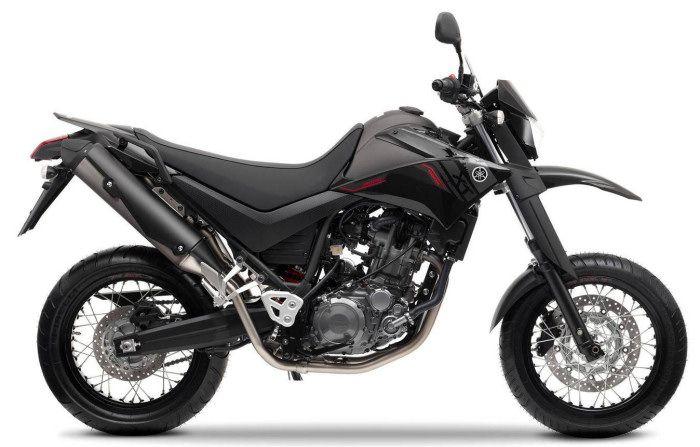 Yamaha Xtr Vs Xtx