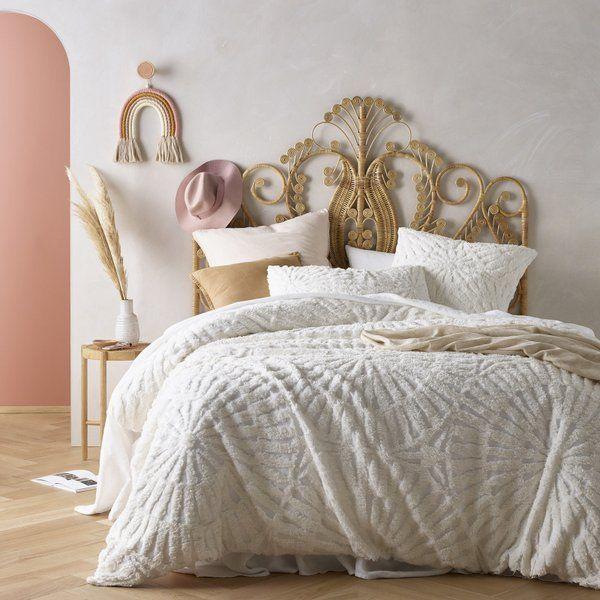 Carmen Cotton Quilt Cover Set By Vintage Design Homewares Zanui In 2020 Quilt Cover Sets Cotton Quilt Covers Cotton Quilts