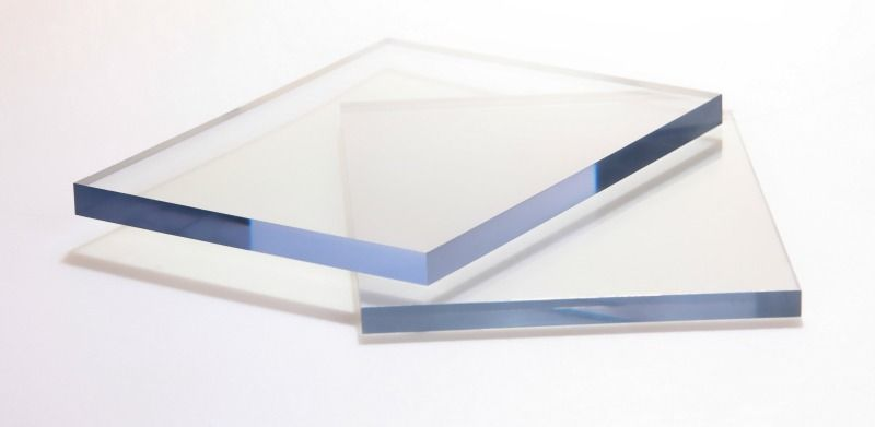 Acme Plastics Has Polycarbonate Clear Sheets It Is 30 Times More Impact Resistant Than Acrylic 200 Times Th Polycarbonate Panels Plastic Sheets Polycarbonate